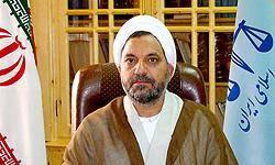 اجراي حكم اعدام 2 تروريست از گروهك مالك عبدالمالك ريگي
