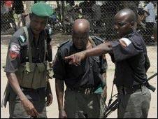رهبر شورشیان نیجریه کشته شد
