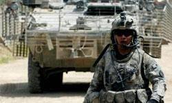 نظاميان آمريكائي بايد عراق را زودتر از موعد مقرر ترك كنند