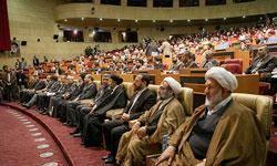 اولين همايش مساجد و آموزش قرآن كريم برگزار شد