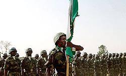 شوراي امنيت ماموريت نيروهاي صلحبان در دارفور را تمديد كرد