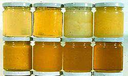 10 تن عسل در اراك توليد شد