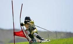 اسكي روي چمن ايران براي قهرماني جهان 80درصد آماده است