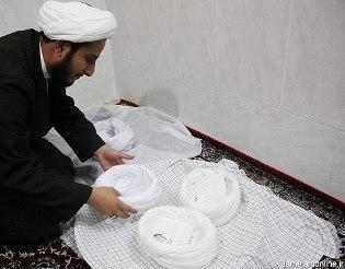 رمضان، ماه سفرهای تبلیغی و گرانی لباس روحانیون