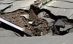 حادثه نواب به شهرداري و عوامل تونل توحيد مربوط است