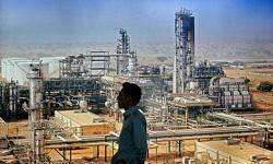 توليد روزانه 394 ميليون متر مكعب گاز طبيعي در كشور