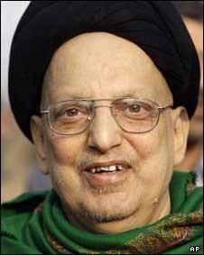 عبدالعزیز حکیم در تهران درگذشت