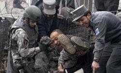 2009 مرگبارترين سال براي سربازان خارجي در افغانستان