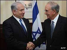 مذاکرات نتانیاهو با فرستاده اوباما در لندن