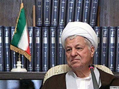 دفتر رفسنجانی: «احمدی نژاد و مشایی باید جوابگوی اتهامات خود باشند»