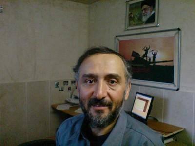 محمدعلی ابطحی از درون زندان، وبلاگ اش را به روز کرد