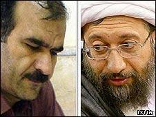 پیشنهادهای بازپرس ویژه قتل تهران به صادق لاریجانی در خصوص بازداشتشدگان