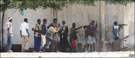 مرد فرانسوی از دست گروگانگیران سومالیایی فرار کرد