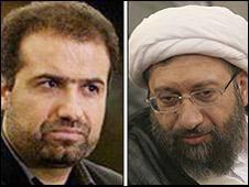 جلالی: صادق لاریجانی بر آزادی تعدادی از بازداشتشدگان تاکید کرد