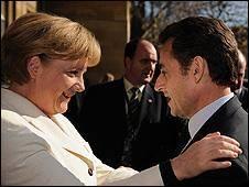 هشدار آلمان و فرانسه به ایران درباره تشدید تحریم ها