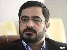 سعید مرتضوی 'معاون مطلق' دادستان کل است