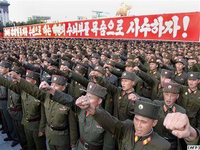آمریکا آماده مذاکره مستقیم با کره شمالی است