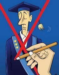 محرومیت آمنه قاسم پور فعال دانشجویی آذربایجان از ورود به دانشگاه در مقطع کارشناسی ارشد