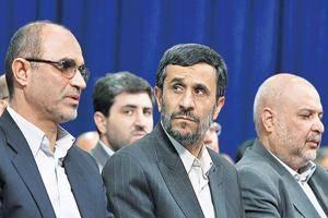 احمدينژاد: دوست دارم كاري كنيد هفته ديگر خودتان تحريم بنزين را خواستار شويد