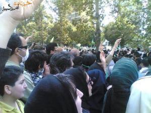 بازداشت حداقل 200 نفر از معترضین در روز قدس