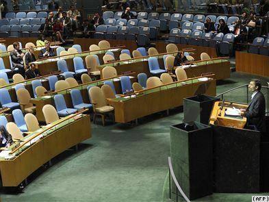 احمدینژاد: رأی قاطع ملت ایران پشتوانه مسئولیت من است