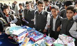 جشن عاطفهها پنجشنبه در تمامي مدارس كشور برگزار ميشود