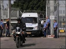 اسرائیل زنان زندانی فلسطینی را آزاد کرد