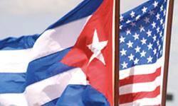 انجام مذاكرات بين كوبا و آمريكا در سطح بالا