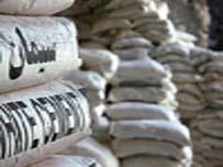 تولید 26 میلیون تن سیمان در کشور طی نیمه نخست امسال