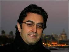 مازیار بهاری، خبرنگار نیوزویک در ایران، 'به قید وثیقه آزاد شد'