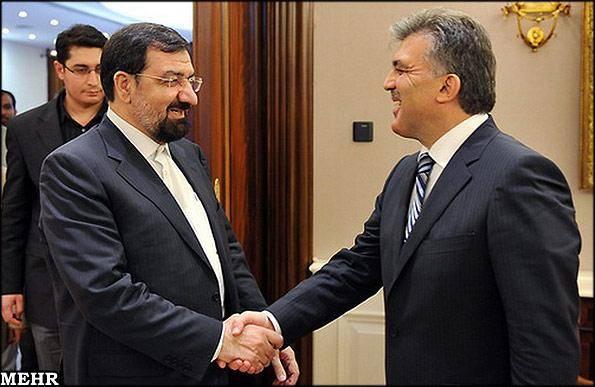 ایران و ترکیه برای تشکیل منطقه اقتصادی جدید همکاری کنند