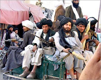 • نبرد طالبان پاکستان علیه ...