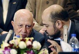 ضربالاجل 24 ساعته قاهره به حماس