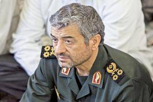 تغييرات ساختاري در سپاه