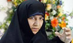 دعوت بسيج خواهران از بانوان براي شركت در تجمع استرداد شاهد قتل ندا