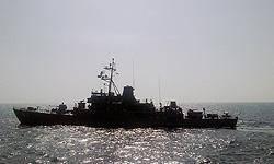 چهارمين ناوگروه نيروي دريايي ارتش به خليج عدن اعزام شد