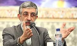 حداد عادل: ابن سينا در تاريخ ايران نماد عقل و تفكر است