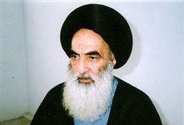 جزئیات دیدار علی لاریجانی با آیت الله سیستانی