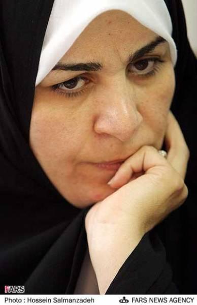 نامه فخرالسادات محتشمی پور خطاب به همسرش مصطفی تاجزاده به مناسبت صدوپنجاهمین روز بازداشت او