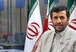 احمدی نژاد : مترو را از شهرداری می گیریم ، مدیرش را هم خودمان تعیین می کنیم، منوریل هم می کشیم