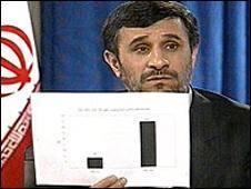 احمدی نژاد: مدیریت مترو را به دولت بر می گردانم