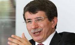 وزير امور خارجه تركيه در تبريز با رئيس جمهور ديدار ميكند