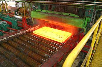 ظرفیت تولید فولاد کشور تا 4 سال آینده بیش از 2 برابر می شود.