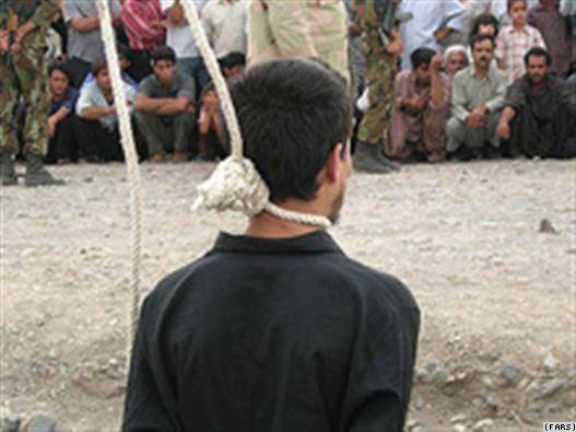 در ده روز اخیر ۱۶ نفر در ایران به پای چوبه دار رفتند