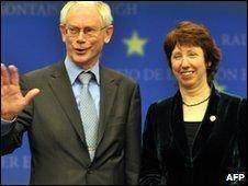 واکنش های متفاوت به انتخاب رئیس اتحادیه اروپا