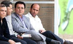 پاداش 5 هزار دلاري هدايتي و تسليت به باشگاه النصر