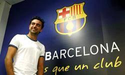 ژاوي: رئال مادريد قرباني موفقيت بارسلونا است