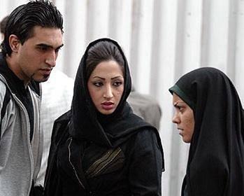 تعطیلی طرح  حجاب و عفاف با دستور مستقیم احمدی نژاد