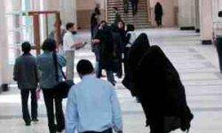 """واحد """"شكوه همسرداري"""" قطعاً در دانشگاهها جايگزين """"تنظيم خانواده"""" ميشود"""