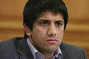 علیرضا دبیر به نمایندگی از شهردار تهران به واشنگتن رفت